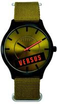 Versus By Versace Less Collection SO6080014 Women's Stainless Steel Quartz Watch
