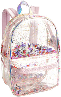 J.Crew Crewcuts By Shake Up Sequin Backpack