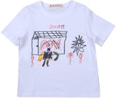 Marni T-shirts - Item 37905137