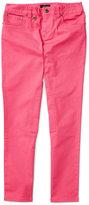 Ralph Lauren Slim-Fit Pants, Big Girls (7-16)