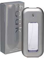 French Connection Him for Men by French Connection, Eau De Toilette Spray 3.4 Ounces