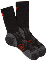 Smartwool Outdoor Sport Crew Socks - Large