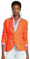 Polo Ralph Lauren Linen 3-Button Jacket