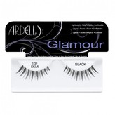 Ardell Fashion Lashes 102 Demi Black 1 Pair