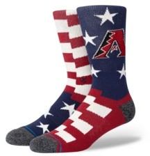 Stance Arizona Diamondbacks Brigade Socks