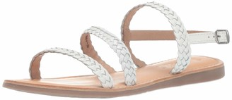 Splendid Women's Truman Braided Sandals