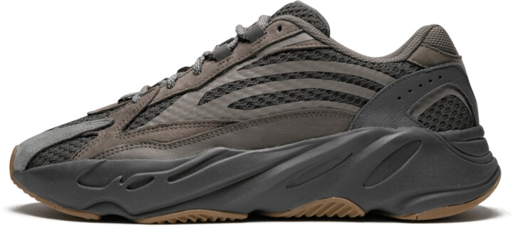 Adidas Yeezy Boost 700 V2 'Geode' Shoes - Size 4.5