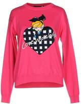 Love Moschino Jumper