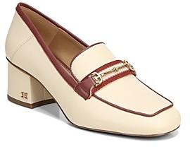 Sam Edelman Women's Flo Loafer Pumps