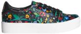 Alice + Olivia Pemton Chelsea Wildflower Sneaker