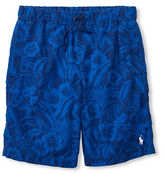 Ralph Lauren Childrenswear Parachute Poplin Shorts