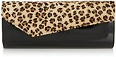 Van Dal Womens Anemone Clutch Cheetah
