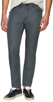 Theory Haydin Straight Slim Fit Pants