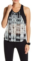 Threads 4 Thought Cindy Print Mesh Tank