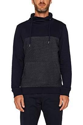 Esprit Men's 119EE2J003 Sweatshirt,L
