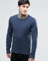 Dr. Denim Noah Neppy Sweater
