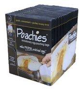 Eddingtons 511001 Poachis 20 egg poaching bags
