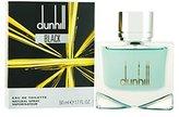 Dunhill Eau de Toilette - 50 ml - Black by