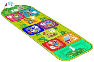 Chicco Jump & Fit Hopscotch Playmat