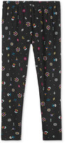 Epic Threads Floral-Print Leggings, Big Girls (7-16), Created for Macy's