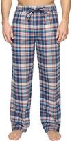 Life is Good Classic Sleep Pants (Darkest Blue 4) Men's Pajama