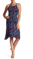 Joe Fresh Floral Cami Dress