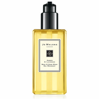 Jo Malone Amber and Lavender Body and Hand Wash 250ml