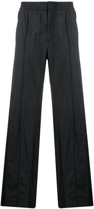 Valentino Straight-Leg Track Trousers