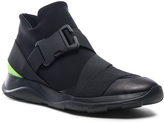 Christopher Kane High Top Neoprene Sneakers