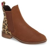 Joules Girl's Chelsea Boot