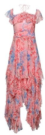 Thumbnail for your product : Alice + Olivia 3/4 length dress