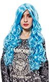 Sankuwen Party Hair Extensions Wig (K)