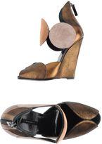 Diego Dolcini Sandals