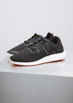Y-3 Black & White Yohji Run Sneaker