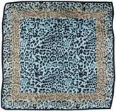 Roberto Cavalli Square scarves - Item 46525504