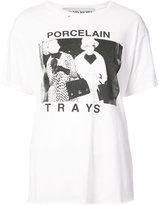 Enfants Riches Deprimes Porcelain Trays T-shirt