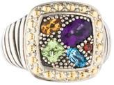 Effy Jewelry Gemstone Signet Ring