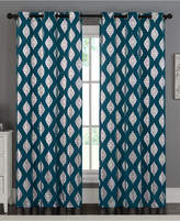 "Victoria Classics Sorrento Pair of 76"" x 84"" Panels Bedding"