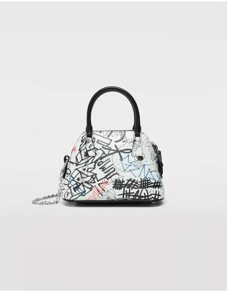 Maison Margiela Graffiti 5Ac Micro Bag