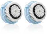 clarisonic Brush Head Delicate Twin Pack