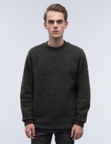Kolor Textured Pullover Sweater