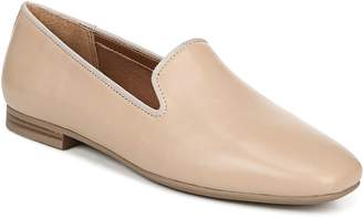 Franco Sarto Leather Slip-On Loafers - Cheers