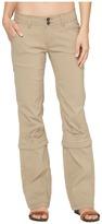 Prana Halle Convertible Pants Women's Casual Pants
