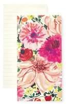 Kate Spade Dahlia Large Notepad