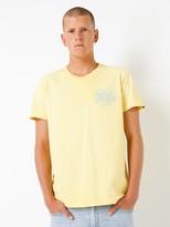 Deus Sunbleached Venice Address T-Shirt