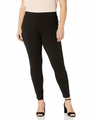 NYDJ Women's Plus Size Basic Legging