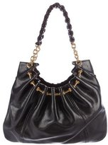 Tom Ford Wrapped Chain Hobo