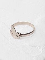 White Stuff Bird ring