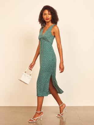 Reformation Ares Dress