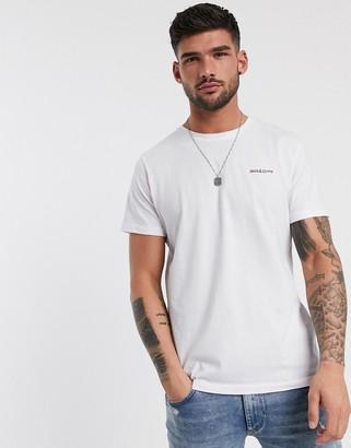 Jack and Jones Originals t-shirt with chest print